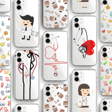 ciciber Doctors Medical Phone Cases For Iphone