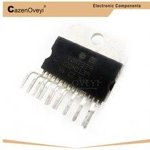 10 unids/lote TDA7379 de audio de coche chip amplificador ZIP-15 Package de garantía de calidad In Stock