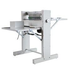 цена на Scribing Machine Multi-Function Cutting Machine Creasing Machine Adjustable Speed Precision Scale Folding Type Slitting Machine