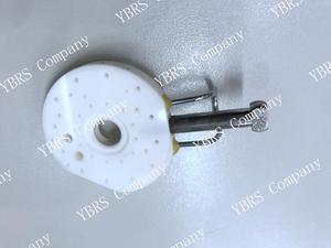 Image 2 - Используется и подходит для Sysmex KX21 KX 21 KX21N KX 21N клапан ротора образца NO.17 ASSY
