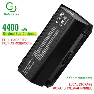 5900mAh 88Wh A42-G750 New Laptop Battery For ASUS ROG G750 G750J G750JH G750JM G750JS G750JW G750JX G750JZ CFX70 CFX70J Series