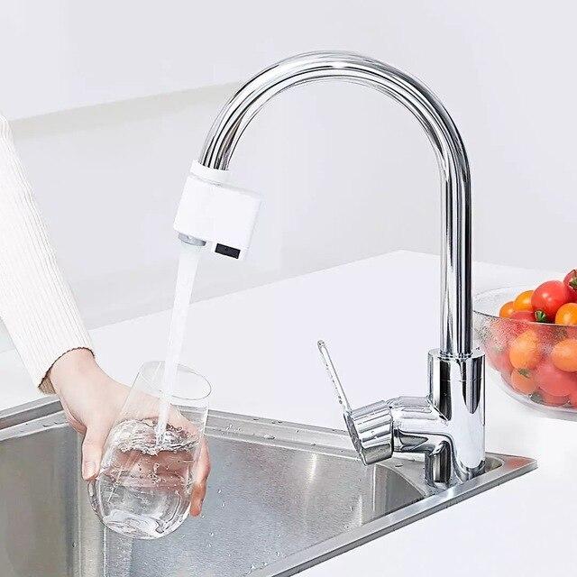 Xiaomi Zajia Berührungsloser Wasserhahn 3