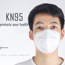 20pcs N95 Mask Antivirus Virus Flu Anti Infection KN95 Face Mouth Masks Particulate Respirator PM2.5 Protective As KF94 FFP2