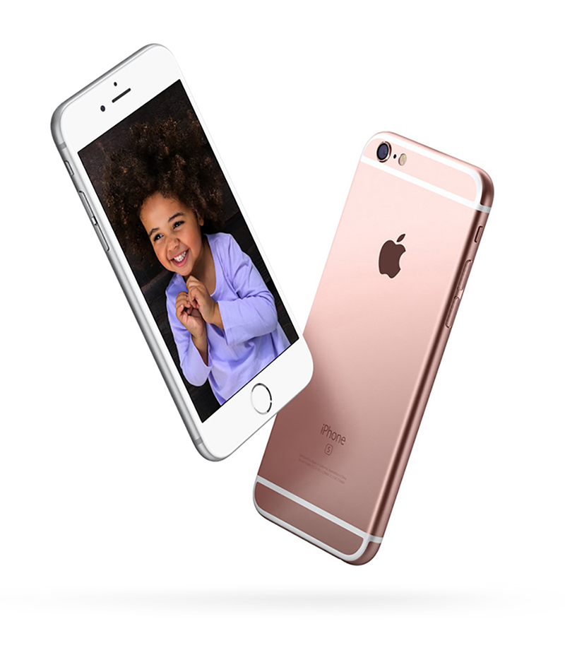 Refurbished Blackview Apple IPhone 6 S With RAM 2 GB 16 GB ROM 64 GB And 12 MP Camera 9