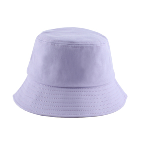 Top Korean Adult Kids Summer Foldable Panama Bucket Hat 100% Cotton Hip Hop Cap Wide Brim Beach UV Protection Fisherman Hat