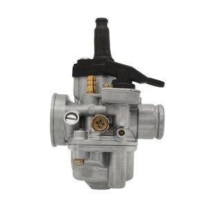 Image 1 - 17.5mm אירופאי carhuretor ביצועים גבוהים 17.5mm PHVA ES קרבורטור TOMOS A55 מאיידים