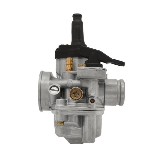 17.5mm אירופאי carhuretor ביצועים גבוהים 17.5mm PHVA ES קרבורטור TOMOS A55 מאיידים
