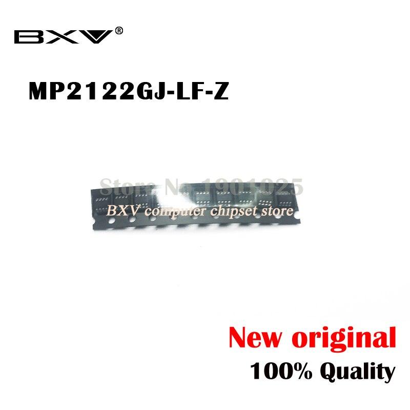 (5-10 шт) 100% новый MP2122GJ-LF-Z MP2122GJ-LF MP2122GJ MP2122 sot23-8 чипсет