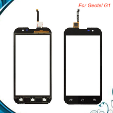 5.0inch For Geotel G1 Touch Screen Front Glass Lens Mobile