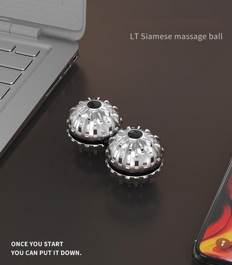 Massage Fidget Ball