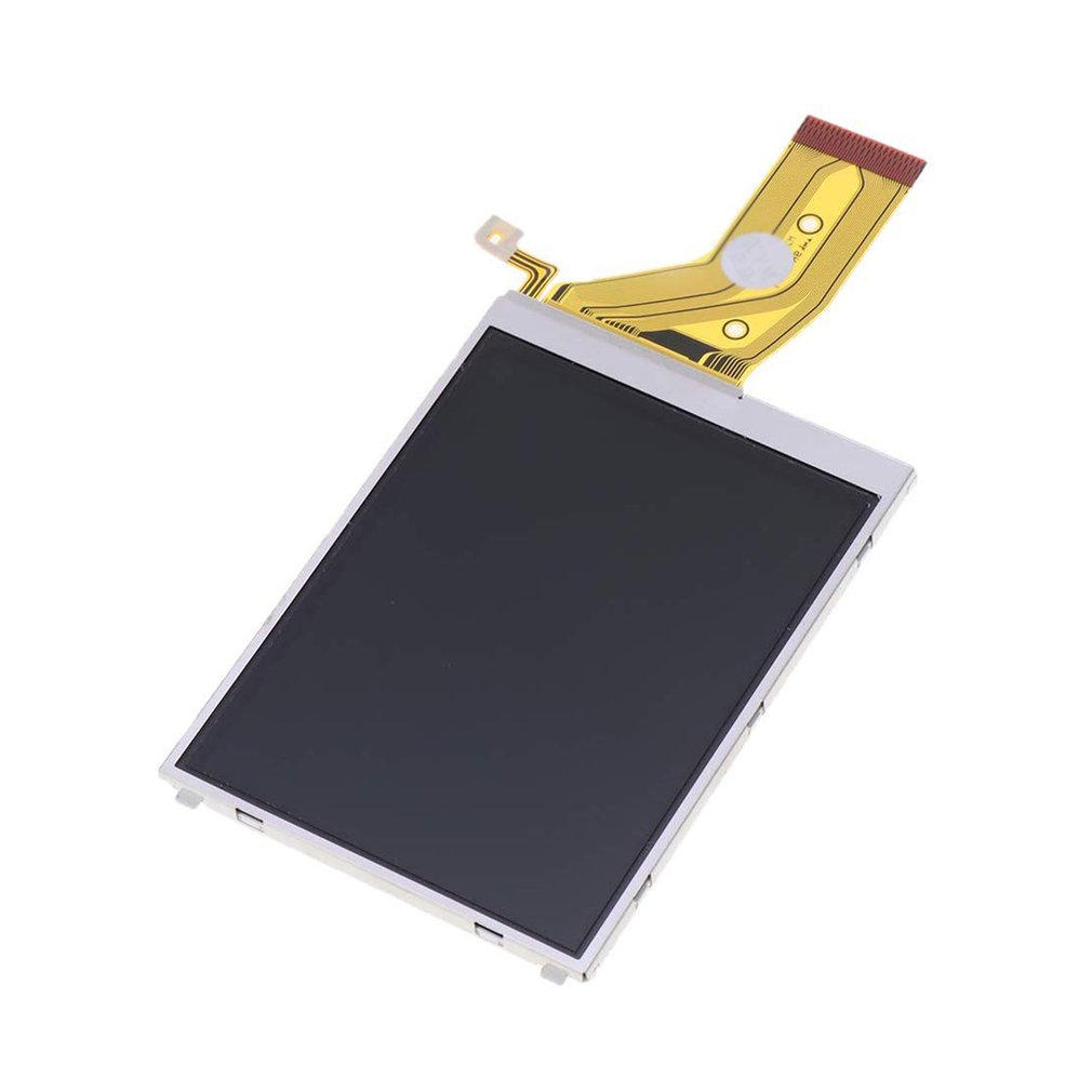 Replacement Lcd Screen Display Repair Part Compatible For Sony Dsc-W150 W170 W300 W210 Cameras Professional Replacement