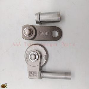 Image 5 - K03 Turbo parçaları 53039880110,53039700110,53039700029,53039880029 Wastegate çıngırak sineklik tedarikçisi AAA Turbo parçaları
