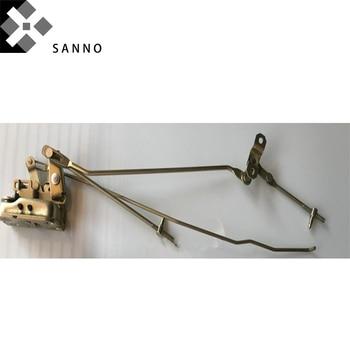 Excavator accessories SANY car door lock buckle tools
