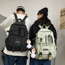Женщины мальчик рюкзак путешествия большой вместимость унисекс студент школа сумка мужчины девушка круто ноутбук рюкзак мужской мода книга сумки леди
