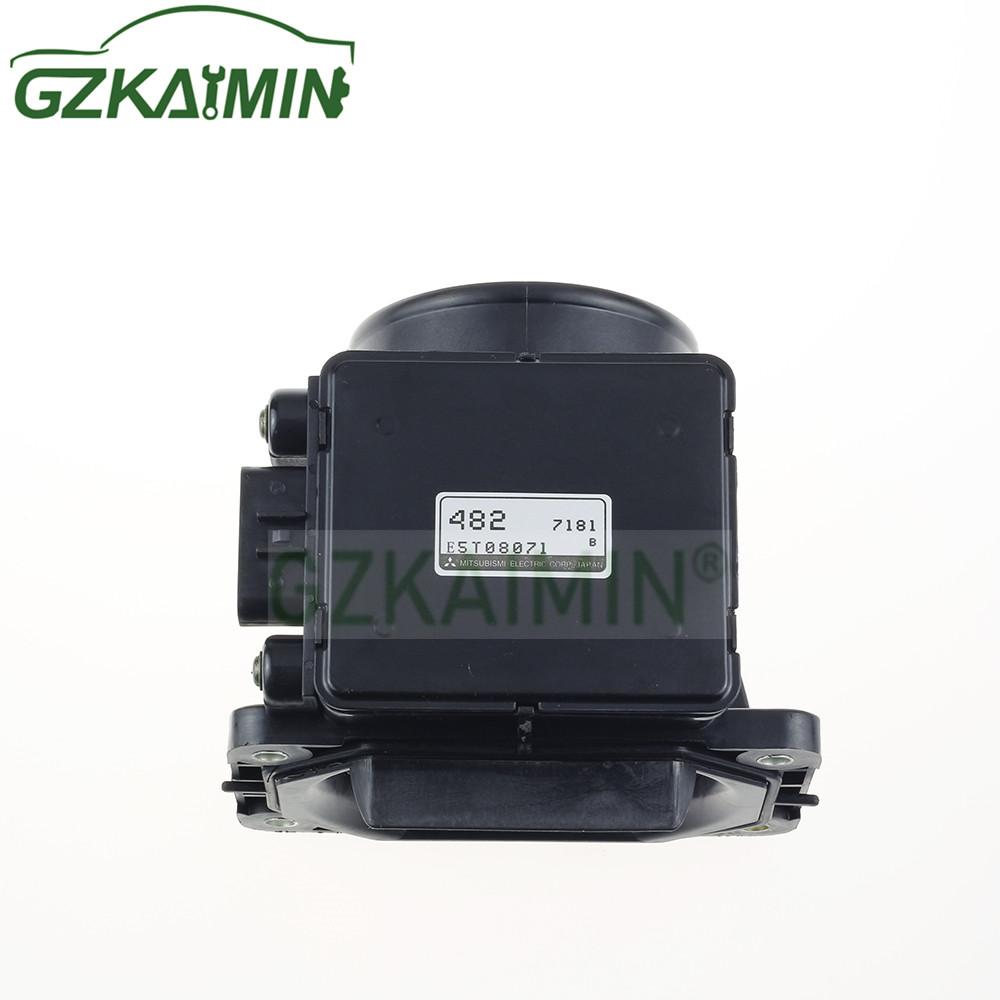 high quality Mass Air Flow Meter Sensor MAF AFM For Mitsubishi Pajero Montero Challenger Galant 1996-2006 MD336482 E5T08071 image