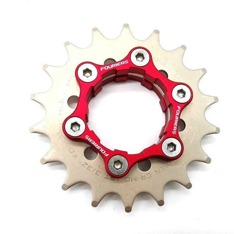 Bike Single Speed Cog Steel Fixie Track Sprocket Fixed Cog