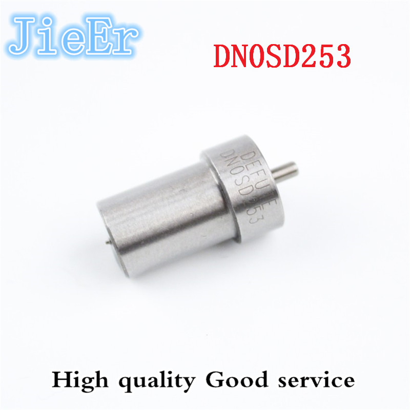 High quality fuel injector nozzle DN0SD253 /0 434 <font><b>250</b></font> <font><b>111</b></font> /dnosd253 image
