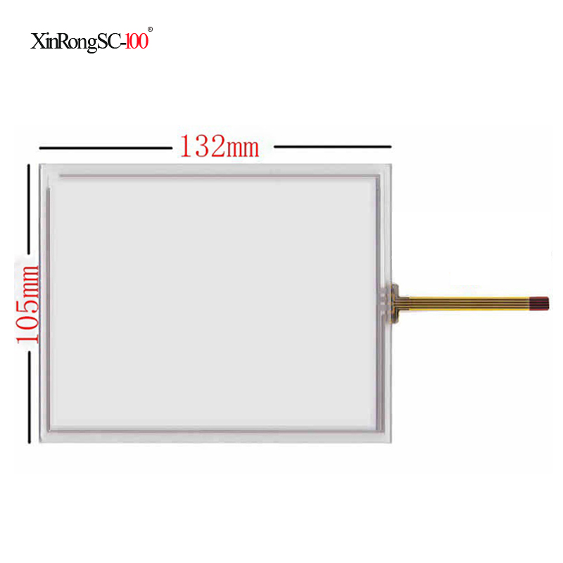 PLCs & HMIs for Touch Screen For KORG PA500 M50 TP-3567S1 Panel ...