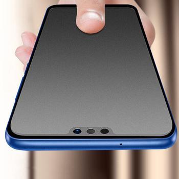 Matowe matowe szkło hartowane dla Huawei P20 P30 P40 Pro Lite Y9S Nova 5T 7 Se 7i 3 3i Honor 8A 20 9X 8X 10 folia ochronna ekranu tanie i dobre opinie LYQLKL Matte CN (pochodzenie) Przedni Film P20 Pro P20 Lite Mate 20 Lite Honor 8X Clear Matte Frosted For Huawei P30 P30 Lite