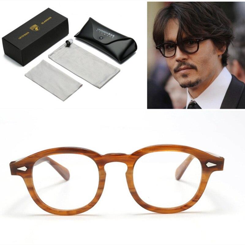 Fashion-19-Classic-Johnny-Depp-Lemtosh-Style-Round-Sunglasses-Tint-Ocean-Lens-Brand-Design-Party-Show