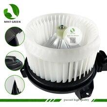 新しいオートエアコン送風機トヨタヤリス lhd 送風機モータ 87103 52140 8710352140