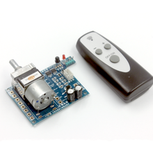 Potentiomètre de contrôle du Volume à distance, carte damplificateur