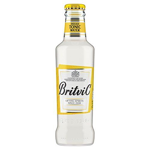 Britvic Indian Tonic Water - 200ml (24)