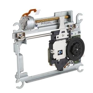 Image 5 - TDP 182W Laser lente con mecanismo de cubierta, reemplazo de la máquina de juego láser lente para PS2 Slim/Sony/Playstation 2 Optical 7700X 77XXX