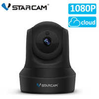 Vstarcam C29S 1080P HD WIFI IP Camera Night Vision home Security Camera Wireless P2P Indoor IR cam PTZ IP Camara Audio ONVIF