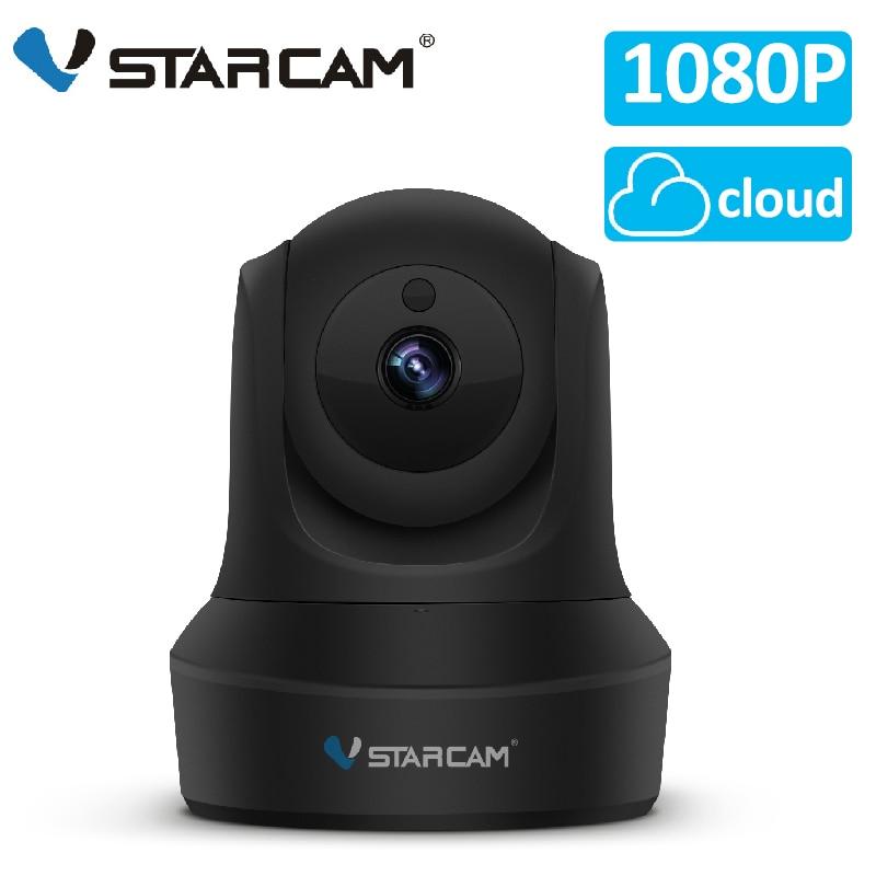 Vstarcam C29S 1080P Hd Wifi Ip Camera Nachtzicht Home Security Camera Draadloze P2P Indoor Ir Cam Ptz Ip camara Audio Onvif