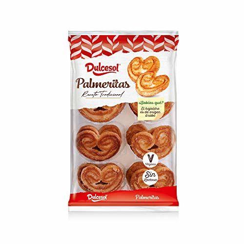 Palmeritas (Schweineohren) - (Packung Mit 4)