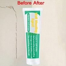 Стена починка агент ремонт крем ноготь с эффектом трещин ремонт быстрое высыхание для дома кухня L5#4