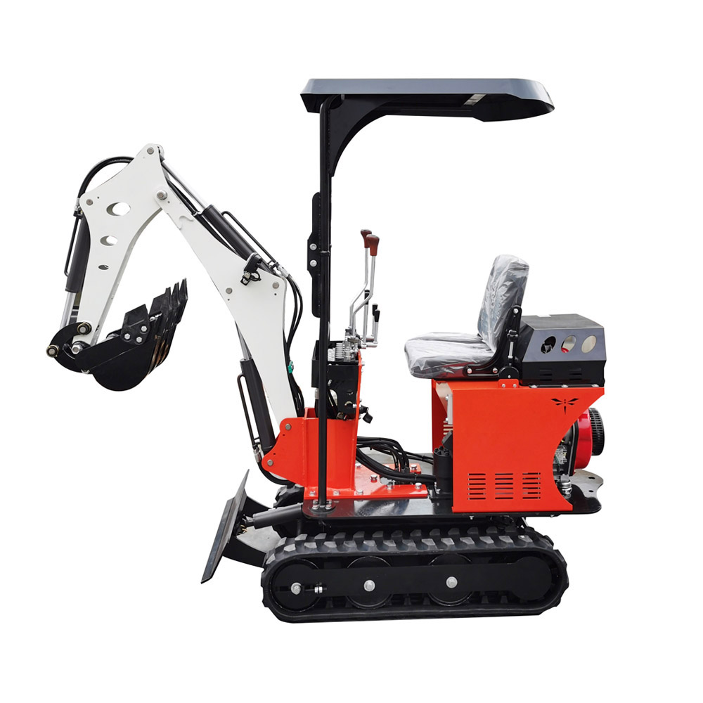 CE EPA Approved Mini Digger Mini Excavator for sale