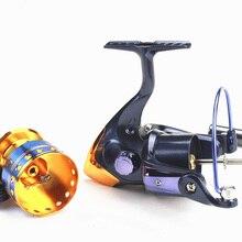 11 оси рыболовные легкие катушки вес ультра гладкий карбоновое волокно спиннинговая катушка для соленой воды рыболовное колесо спиннинговое колесо