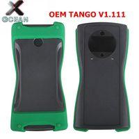 Full Softwares V1.111 OEM TANGO Key Programmer Auto Transponder Chip Programmer TANGO Key Maker Code Calculator For Multi Cars
