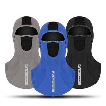 Χειμερινή μάσκα fullface balaclava nomex σε 3 διαφορετικά χρώματα