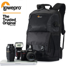 Mochila para cámara digital Lowepro Fastpack BP 250 II AW dslr, multifunción, 250AW, Envío Gratis