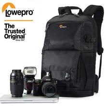 Trasporto libero Genuine Lowepro Fastpack BP 250 II AW dslr giorno multifunzione 250AW reflex digitale zaino Nuovo zaino della macchina fotografica