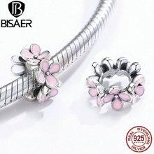Розовые декоративные Подвески для изготовления браслетов ECC1484