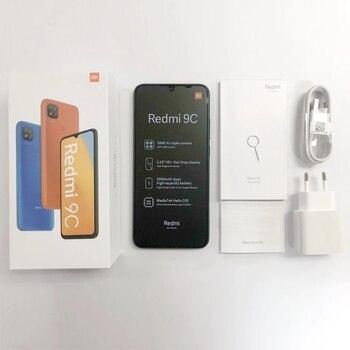 Глобальная версия Xiaomi Redmi 9C 5