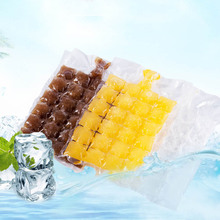 Tray Mold Ice-Mould Kitchen-Gadgets Drinking-Tool Ice-Making-Bags Disposable Self-Sealing
