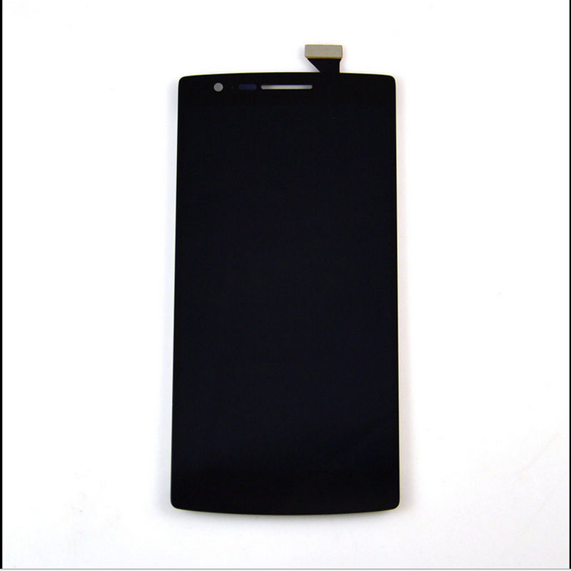 Image 3 - 100% Guarantee Tested Perfect For Oneplus one LCD Display Touch 