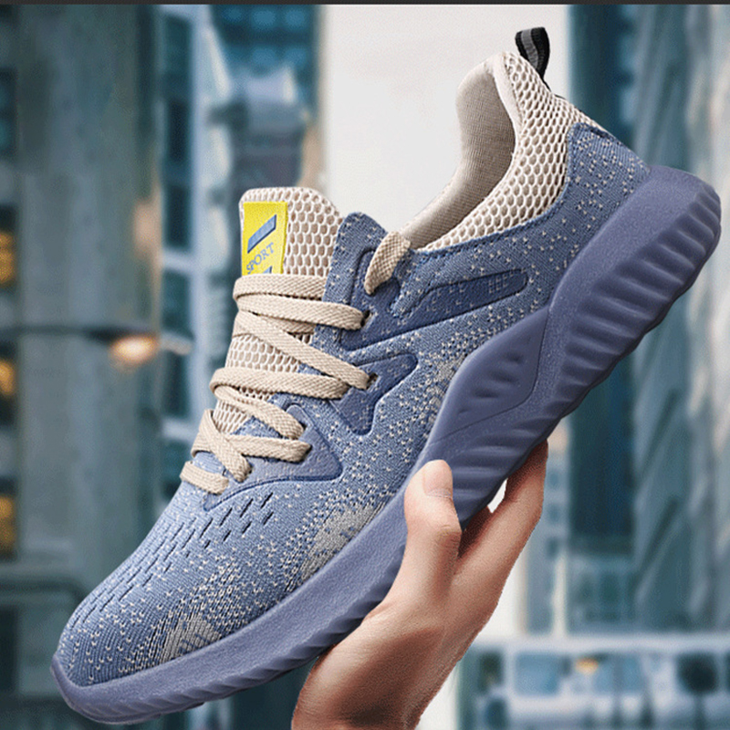 Work Safety Shoes With Steel Toe Cap 2019 Dropshipping Women Men Boots Indestructible Air Lightweight Resistant Immortal Shoes