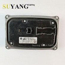 Оригинальный светодиодный балластный модуль A2229004812, б/у, блок управления ДХО для M-ercedes Benz GLC X253 W253 A2229017901 A2539028900