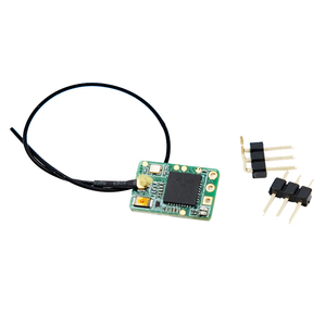 Image 2 - Frsky XM / XM + PLUS приемник Micro D16 SBUS полный диапазон приемника до 16 каналов для Taranis X9D Plus, X9D Lite, X LITE