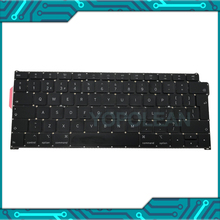 New A1932 UK Keyboard For Macbook Air Retina 13\