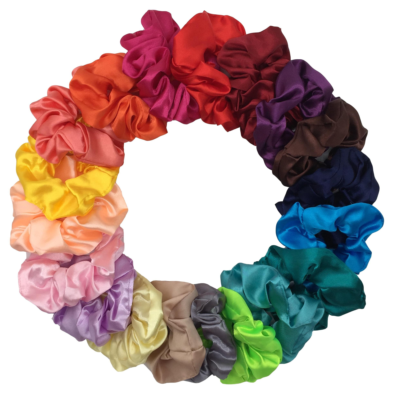 Резинки для волос резинки для волос резные резинки для волос веревочки для хвоста для женщин или Девушек Аксессуары для волос