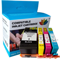 Ink Cartridge compatible for HP 903 907 903XL 907XL HP903XL HP907XL OfficeJet 6950 6960 6961 6963 6964 6965 6970 6975 Printer