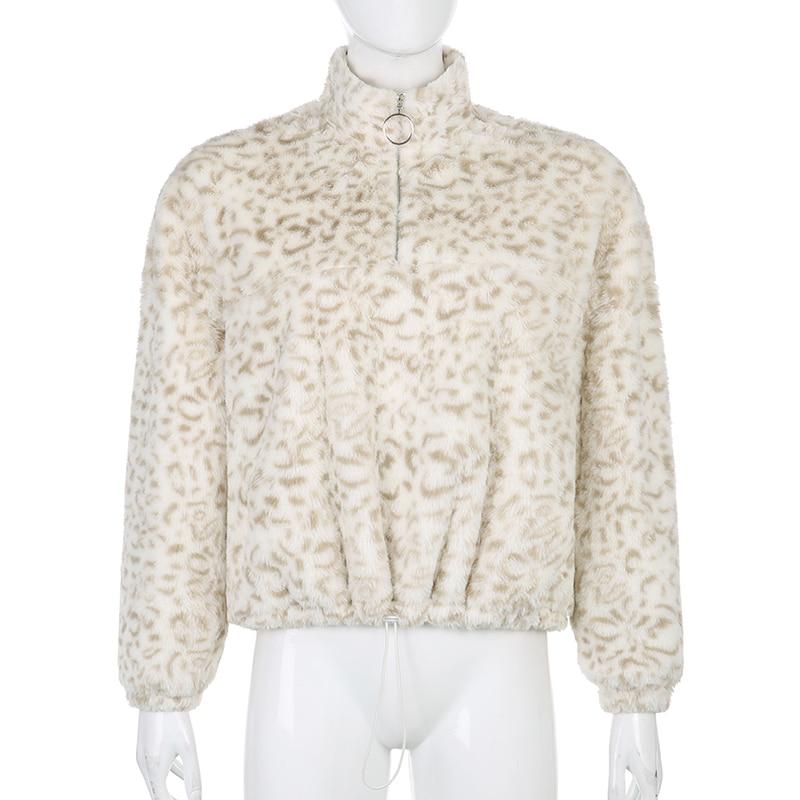 Leopard Sweatshirt (4)