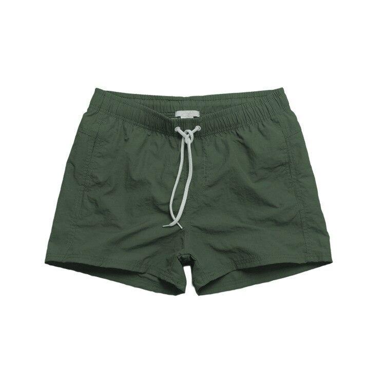 New Brand Men Beach Shorts Board Man Trunks Boxer Gay Swimwear Swimsuits Shorts Bermuda Casual Active Sweatpants Boardshorts